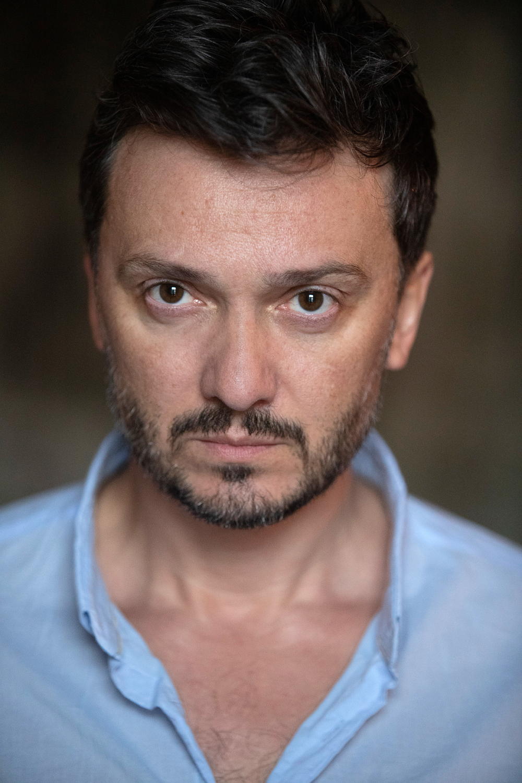 Актер андрей барило фото